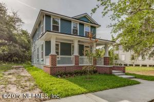 Photo of 1135 North Liberty St, Jacksonville, Fl 32206 - MLS# 884639
