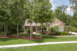 Photo of 1812 Wind Ridge Ct, Fleming Island, Fl 32003 - MLS# 885011