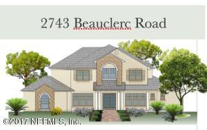 Photo of 2743 Beauclerc Rd, Jacksonville, Fl 32257 - MLS# 884961
