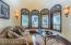 Master Bedroom Sitting Area