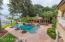 Pool to Cabana
