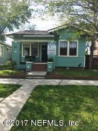 Photo of 2814 Herschel St, Jacksonville, Fl 32205 - MLS# 884958