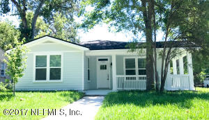 Photo of 721 Ralph St, Jacksonville, Fl 32204 - MLS# 884817