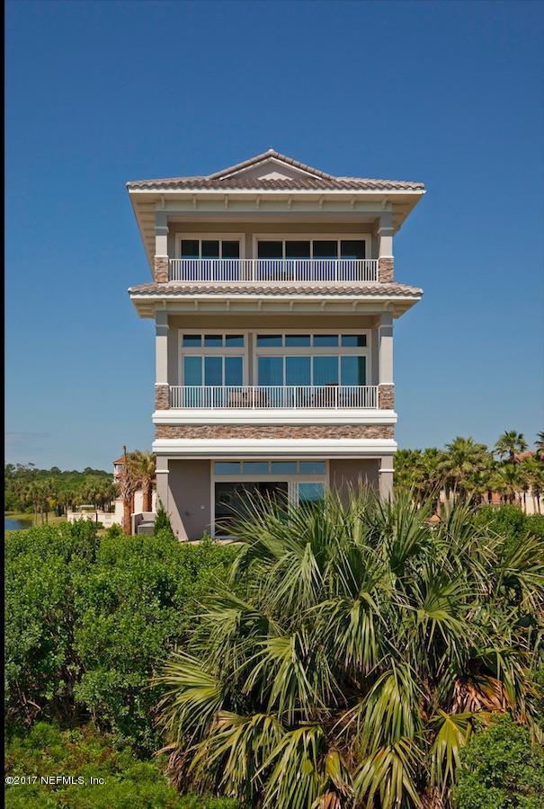 356 OCEAN CREST, PALM COAST, FLORIDA 32137, 6 Bedrooms Bedrooms, ,6 BathroomsBathrooms,Residential - single family,For sale,OCEAN CREST,885415