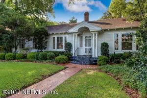 Photo of 3632 Pine St, Jacksonville, Fl 32205 - MLS# 894345