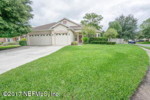 Photo of 2820 Pebblewood Ln, Orange Park, Fl 32065 - MLS# 886299