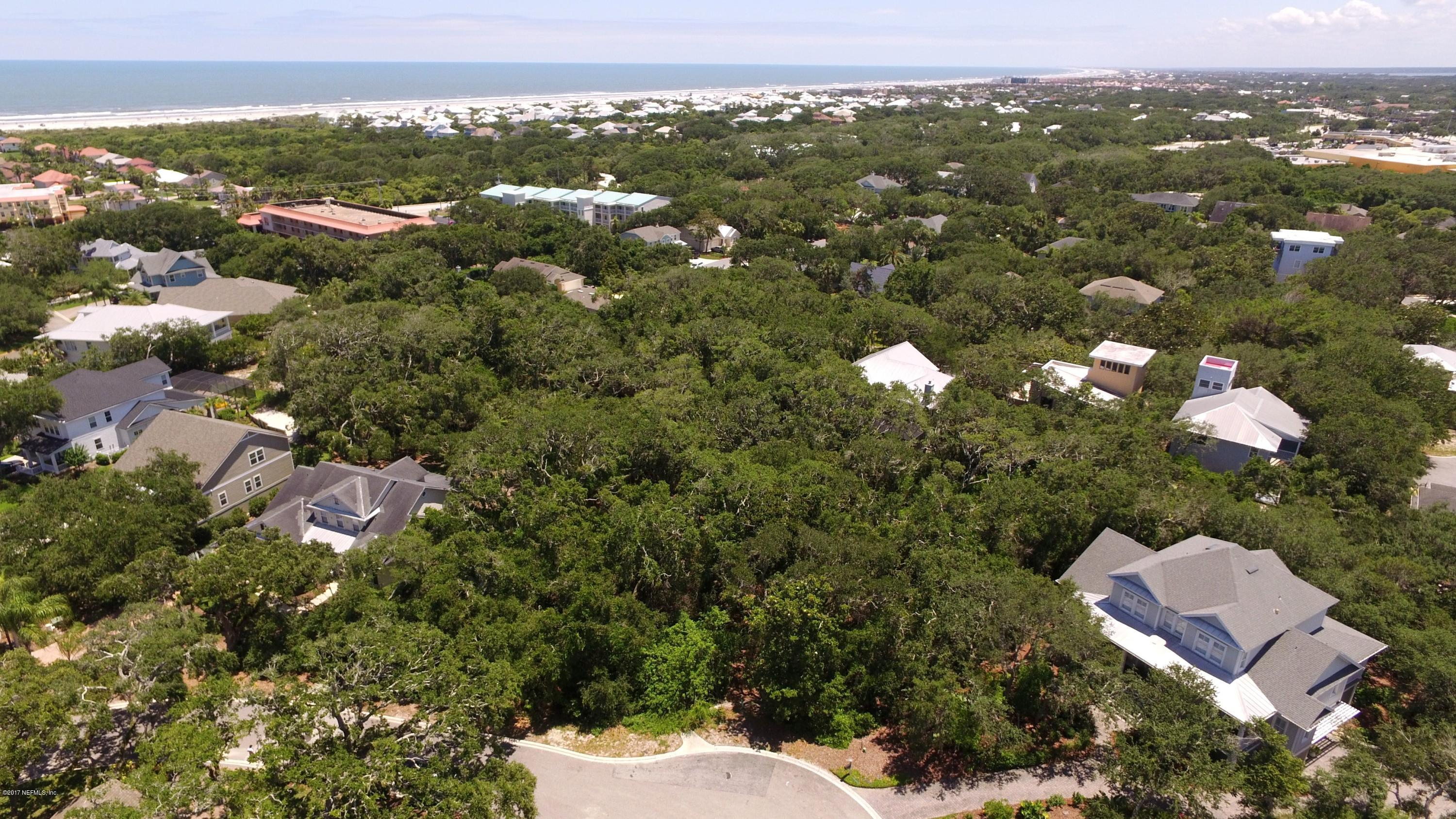 1008 ISLAND, ST AUGUSTINE, FLORIDA 32080, ,Vacant land,For sale,ISLAND,886506