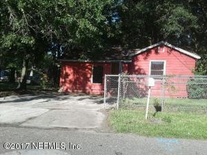 875 PROSPECT ST, JACKSONVILLE, FL 32254