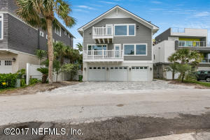Photo of 3324 Ocean Dr, Jacksonville Beach, Fl 32250 - MLS# 886774