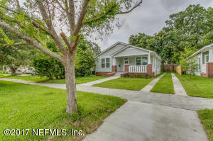 Photo of 2110 Gilmore St, Jacksonville, Fl 32204 - MLS# 886980