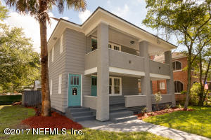 Photo of 2783 Green St, Jacksonville, Fl 32205 - MLS# 887245