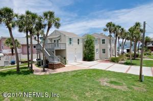 27 32ND AVE South, JACKSONVILLE BEACH, FL 32250