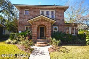 Photo of 1374 Talbot Ave, Jacksonville, Fl 32205 - MLS# 887498