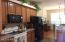 """42"""" Cabinetry and Ceramic Flooring in Kitchen & Baths"""