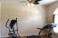 Formal Living Room or Workout Room