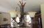 Breakfast Room Chandelier