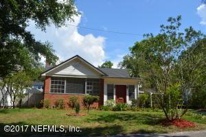 Photo of 3884 Concord St, Jacksonville, Fl 32205 - MLS# 872583