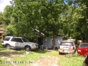 7122 NORTHLAND ST, JACKSONVILLE, FL 32208