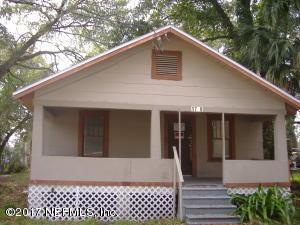 1748 BUCKMAN ST, JACKSONVILLE, FL 32206