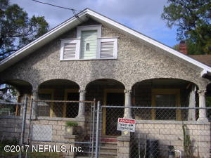 241 West 18TH ST, JACKSONVILLE, FL 32206