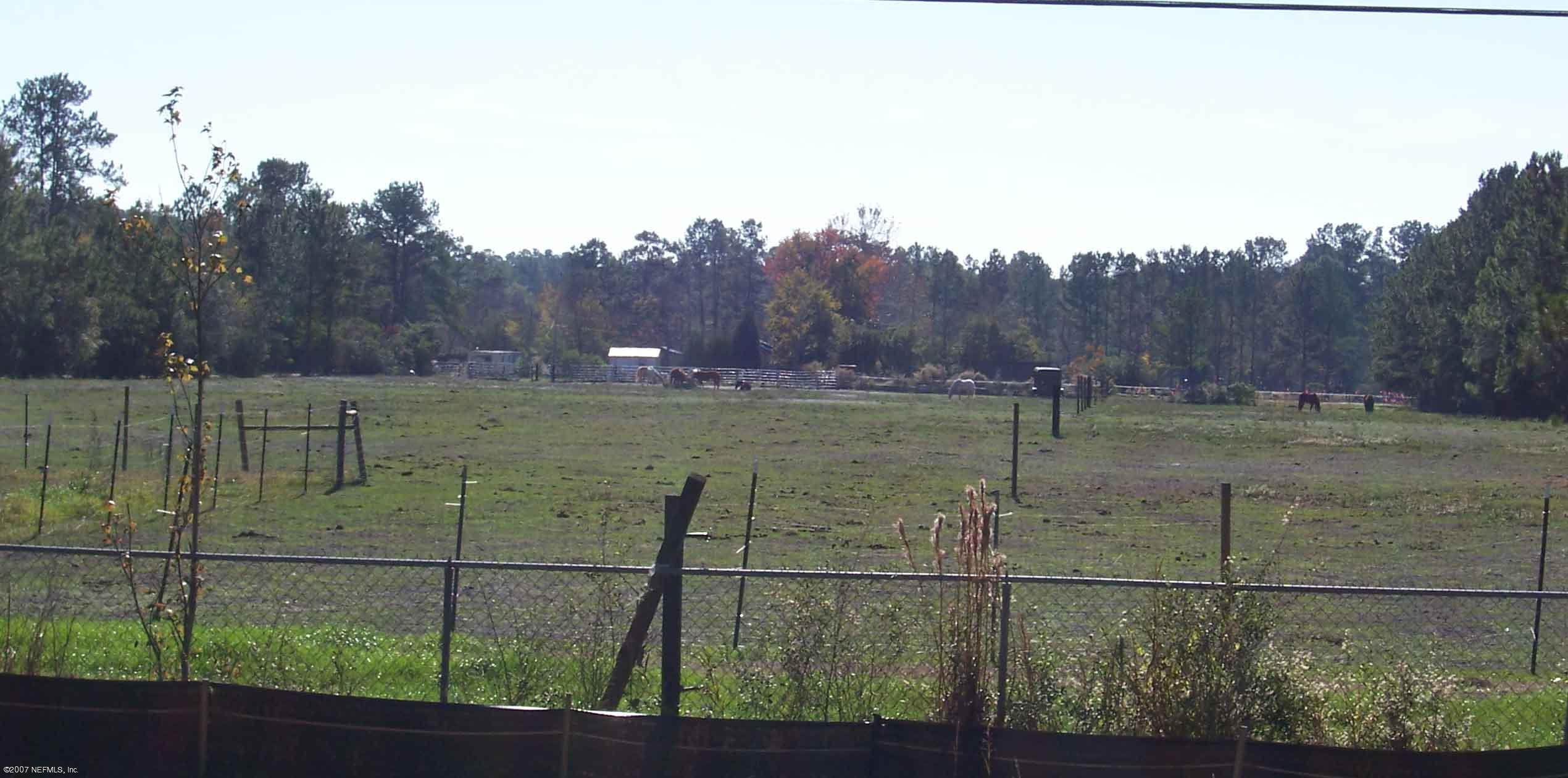 3359 COUNTY RD 220, MIDDLEBURG, FLORIDA 32068, ,Vacant land,For sale,COUNTY RD 220,887842