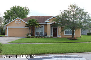 341 ISLAND VIEW CIR, ORANGE PARK, FL 32073