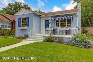 Photo of 1225 Challen Ave, Jacksonville, Fl 32205 - MLS# 887861