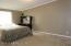 Very spacious 3rd bedroom