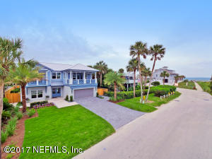 35 37TH AVE South, JACKSONVILLE BEACH, FL 32250