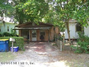 2767 PARKRUS LN, 2, JACKSONVILLE, FL 32208