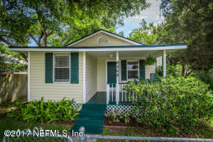 4568 FIRST AVE, ST AUGUSTINE, FL 32095