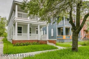 Photo of 1340 North Liberty St, Jacksonville, Fl 32206 - MLS# 888154
