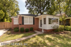 Photo of 1437 Wolfe St, Jacksonville, Fl 32205 - MLS# 887921