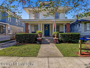 Photo of 2038 College St, Jacksonville, Fl 32204 - MLS# 888441