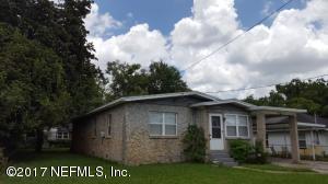 Photo of 5241 Carder St, Jacksonville, Fl 32205 - MLS# 888556