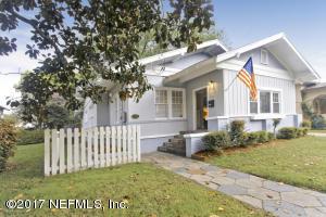 Photo of 2823 Forbes St, Jacksonville, Fl 32205 - MLS# 888340