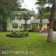 Photo of 1381 Hamilton St, Jacksonville, Fl 32205 - MLS# 888253