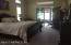 MBR with sliders to Florida room
