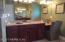 MBR vanity area