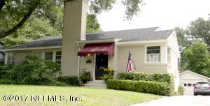 Photo of 1651 Parrish Pl, Jacksonville, Fl 32205 - MLS# 888799