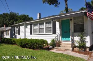 Photo of 1364 Macarthur St, Jacksonville, Fl 32205 - MLS# 888888