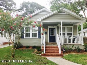 Photo of 3625 Ernest St, Jacksonville, Fl 32205 - MLS# 888913