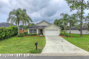 456 HILLSIDE DR, ORANGE PARK, FL 32073