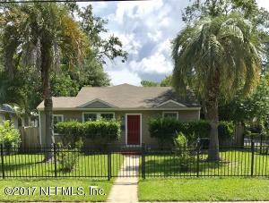 Photo of 1299 Rensselaer Ave, Jacksonville, Fl 32205 - MLS# 863635