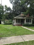 Photo of 3723 Park St, Jacksonville, Fl 32205 - MLS# 889364