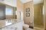 Guest Room Two Ensuite Bath