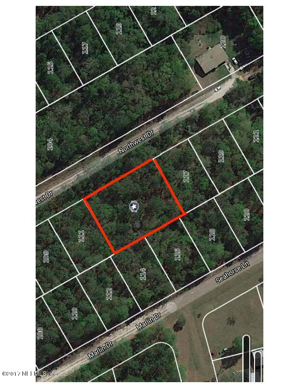 115 NORTHWEST, PALATKA, FLORIDA 32177, ,Vacant land,For sale,NORTHWEST,800703