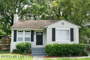 Photo of 4808 Polaris St, Jacksonville, Fl 32205 - MLS# 881642