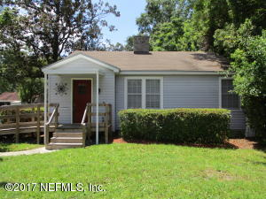 Photo of 4802 Kerle St, Jacksonville, Fl 32205 - MLS# 890594