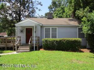 Photo of 4802 Kerle St, Jacksonville, Fl 32205 - MLS# 890594